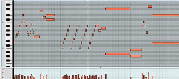 Orquestación digital